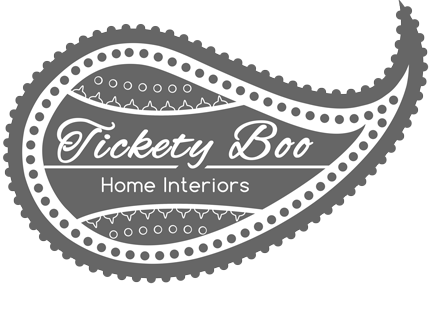 Tickety Boo - Home Interiors